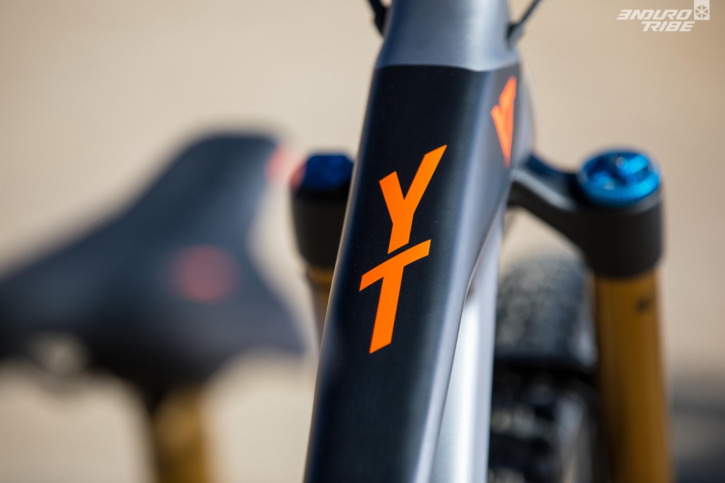 Nouveauté 2018 - Le YT Industries Capra revient dans le jeu