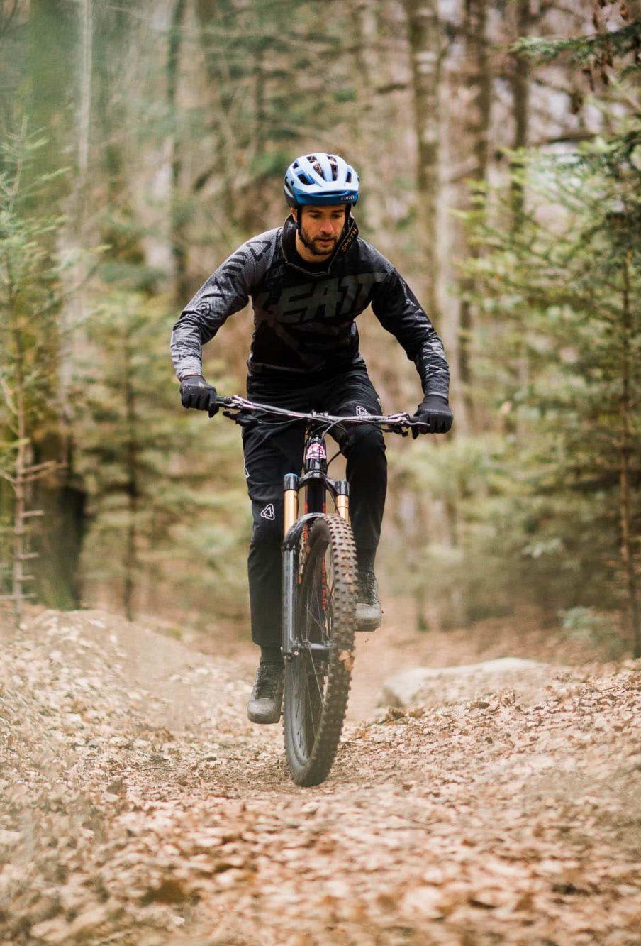 rocky mountain altitude pedalage