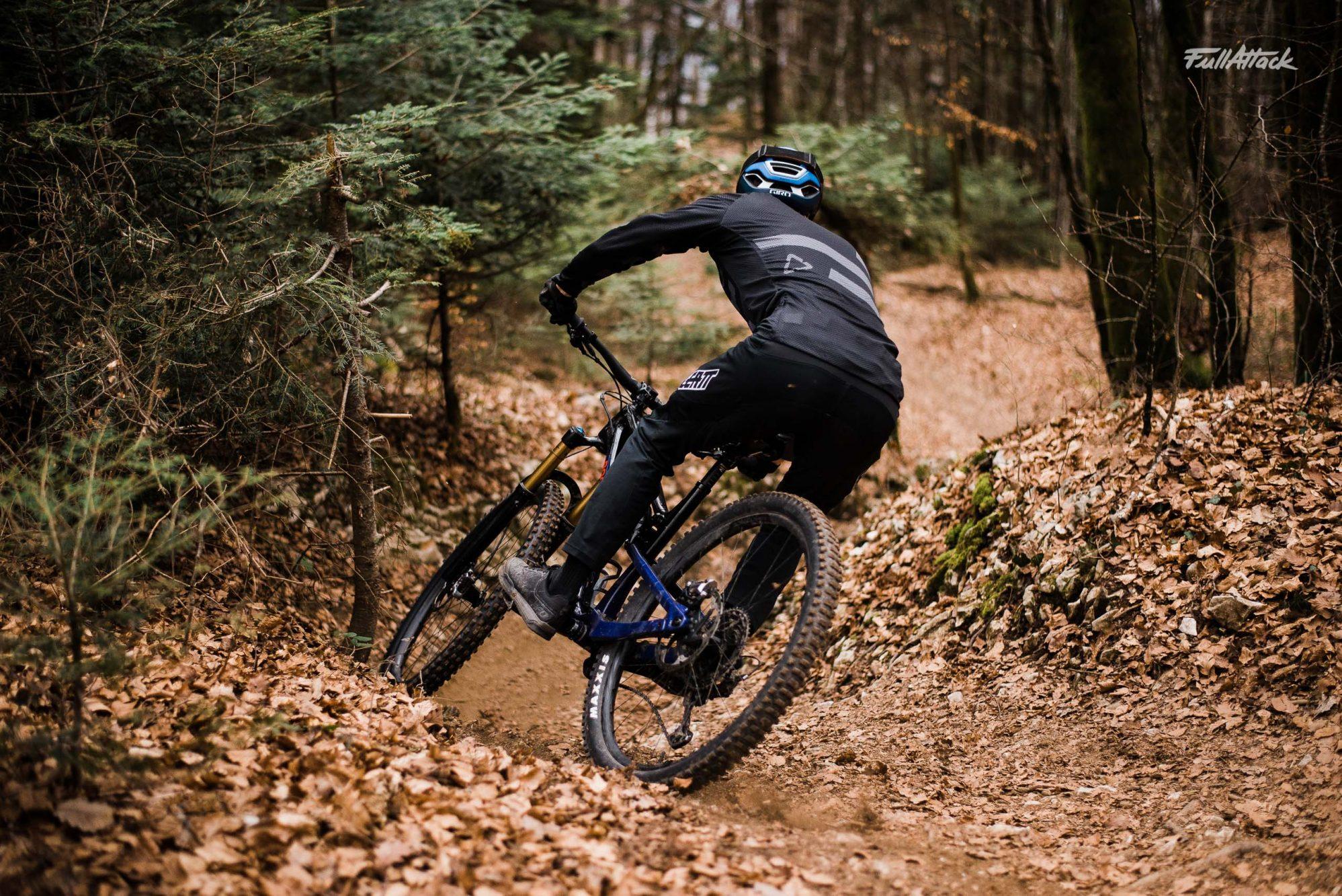 rocky mountain altitude freinage