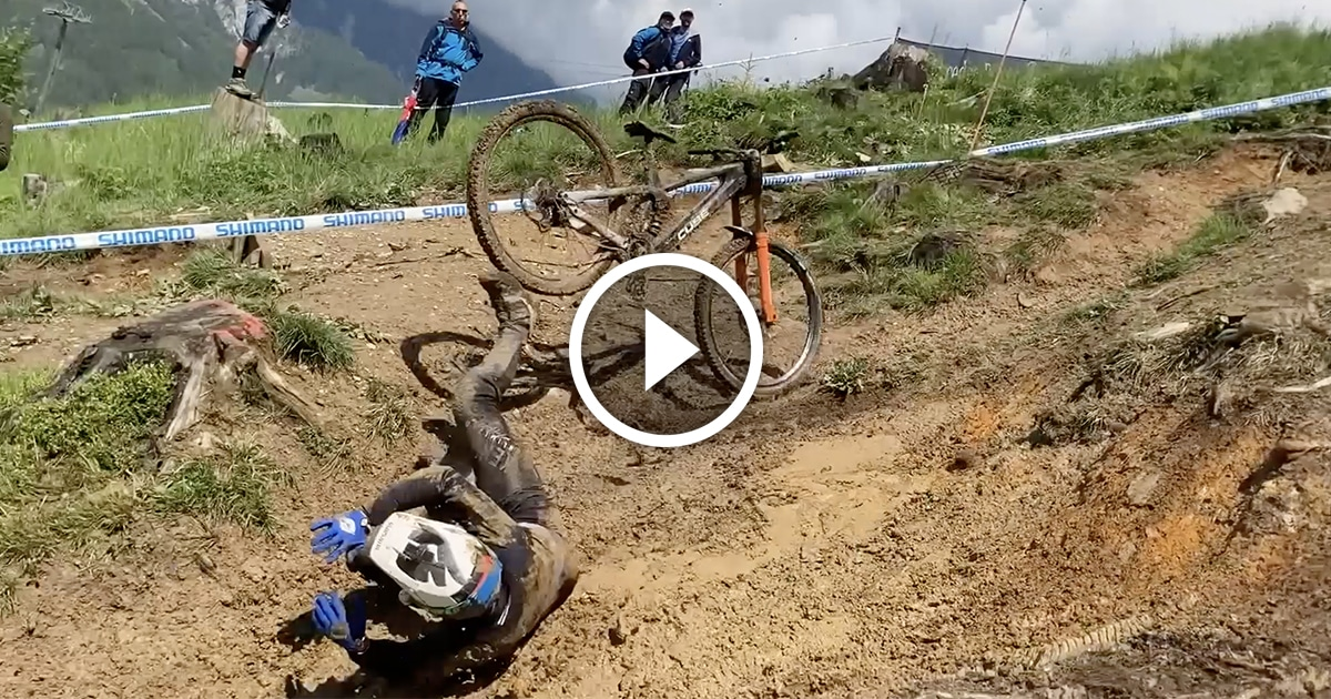 Vidéo - Leogang 2021 - FullAttack RAW #1, les trainings